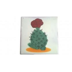 Azulejo Cactus m²