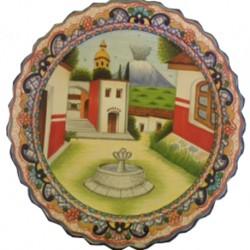 Bodegon de Talavera 30 cm