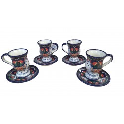 Set Capuchino de Talavera