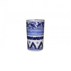 Set de 6 Vaso de Talavera