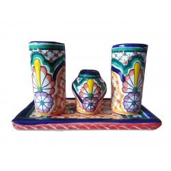 Set de Vasos Tequileros