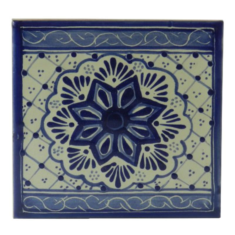 Azulejo de talavera for Medidas de azulejos para cocina