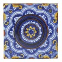 Azulejo de Talavera (estrella)