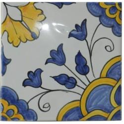 Azulejo de Talavera (loto)