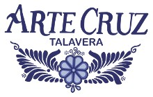 Arte Cruz - Autentica Talavera